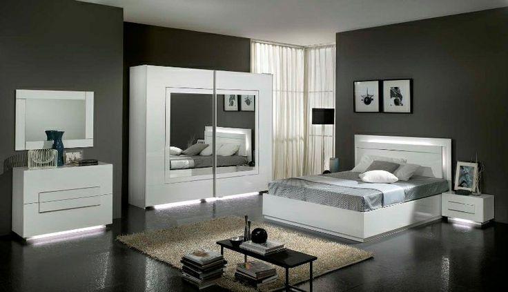 17 Best images about Moderne slaapkamers on Pinterest
