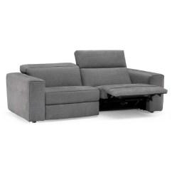 Natuzzi Electric Recliner Sofa Red And Black Set Designs Brio | Stocktons Furniture - Reclining ...