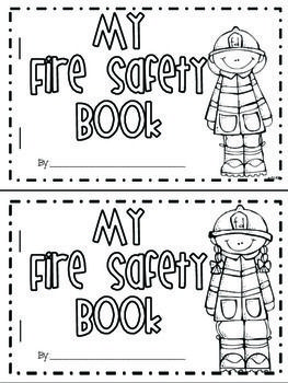 25+ best ideas about Preschool fire safety on Pinterest