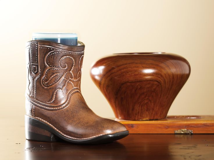 Host Exclusive Cowboy Boot Pod Warmer How Cute Yours At