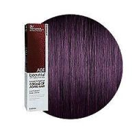 Age Beautiful Anti-Aging Haircolor 3V Darkest Plum Brown