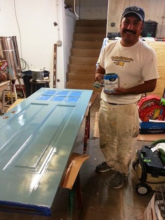 repaint kitchen cabinets trash can with lid 8 best images about fine paints of europe on pinterest ...