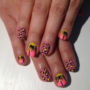 hawaiian nail