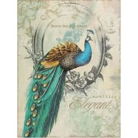 79 best Peacock inspired images on Pinterest
