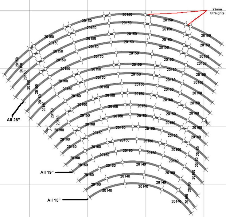 Dcc Track Wiring Kato