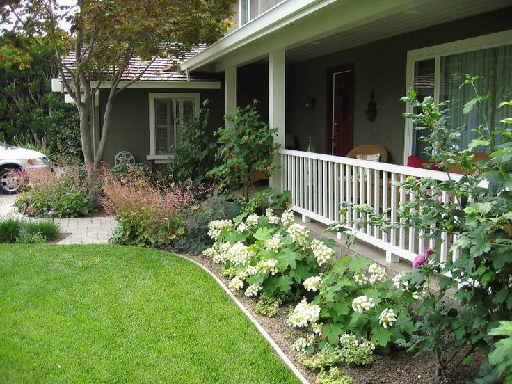447 Best Images About Front Yard Designs On Pinterest Driveway