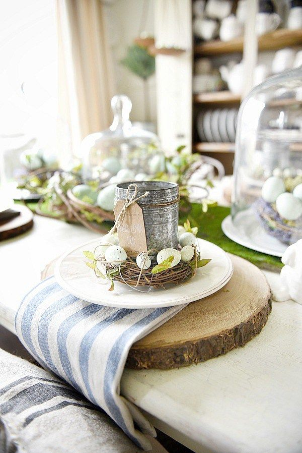 25 Best Ideas About Easter Table On Pinterest Easter