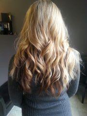 blonde hair highlights lowlights
