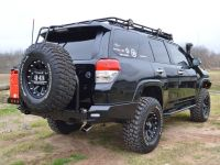 Off Road Bumper 2015 Toyota 4runner | Autos Post