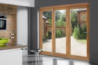 wooden patio doors - Google Search | patio doors ...