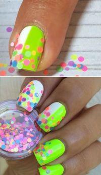 1000+ ideas about Short Nails Art on Pinterest | Short ...