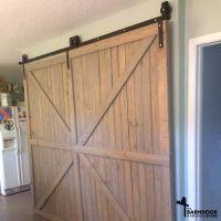 Best 25+ Bypass barn door hardware ideas on Pinterest ...
