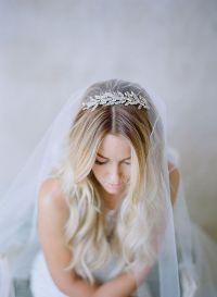 Best 25+ Bridal headpieces ideas on Pinterest