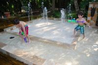 Forget The Pool, Build Your Own Water Park Instead | Parks ...