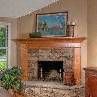 10 best images about Brick Fireplace ideas on Pinterest ...