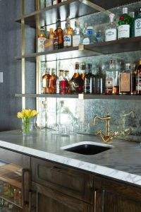 25+ best ideas about Bar shelves on Pinterest | Shelves ...