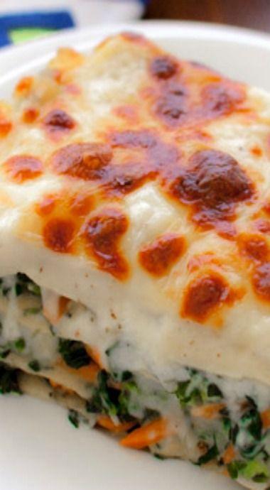 Best 25 Vegetable lasagna recipes ideas on Pinterest