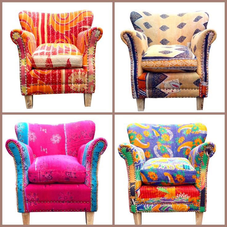 22 best images about Kantha upholstery on Pinterest