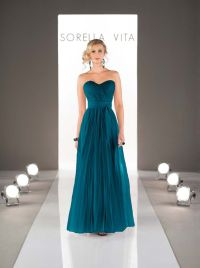 1000+ ideas about Teal Wedding Dresses on Pinterest | Teal ...