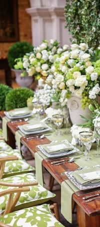 17 Best ideas about Elegant Table Settings on Pinterest ...