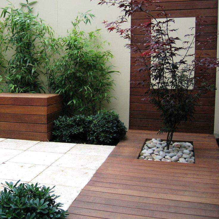 25 Best Ideas About Modern Garden Design On Pinterest Modern