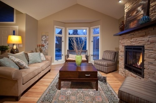 wall colors for living room with black furniture leather ideas sherwin williams windsor greige - this is the color i ...