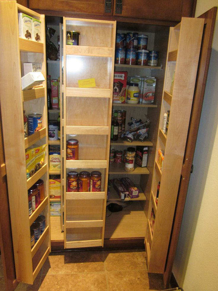 diy kitchen pantry cabinet plans l shaped outdoor 17 best images about options on pinterest | ...