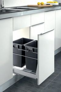 25+ best ideas about Kitchen trash cans on Pinterest ...