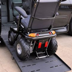 Chairs For Handicapped Broda Chair Indications Pimped Out Wheelchair | Do You Like Atv's Then Will This Wheelchair, The Owner Was A ...