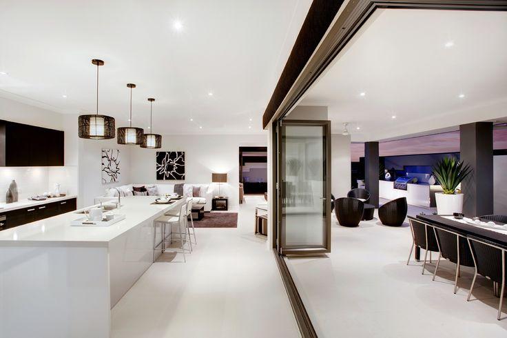 The Freeport Home Design By McDonald Jones Exclusive To Queensland Mcdonaldjones Familyroom