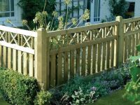 17 Best ideas about Types Of Fences on Pinterest | Chicken ...