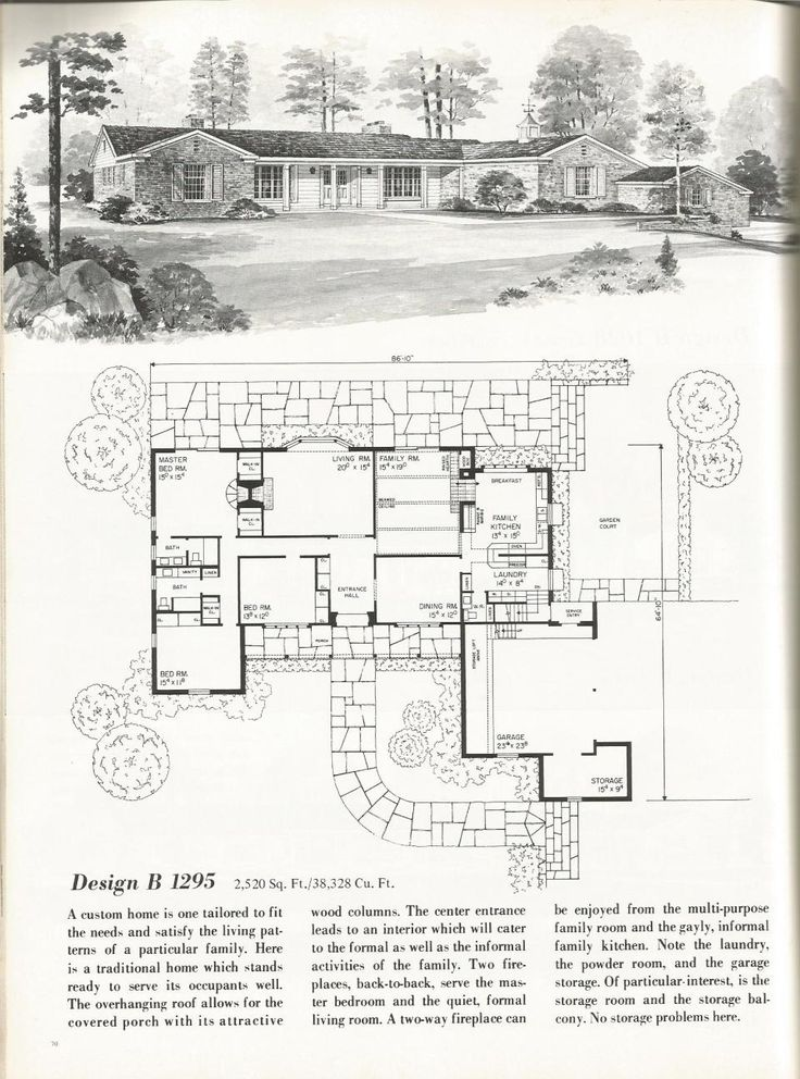 202 best ranch house images on Pinterest