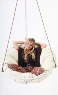 1000+ ideas about Outdoor Swing Chair on Pinterest