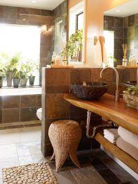 25+ best ideas about Earthy bathroom on Pinterest | White ...