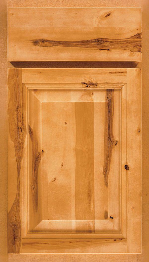 17 Best ideas about Birch Cabinets on Pinterest