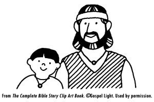 9 best images about JESUS HEALS THE OFFICIALS SON!!! on