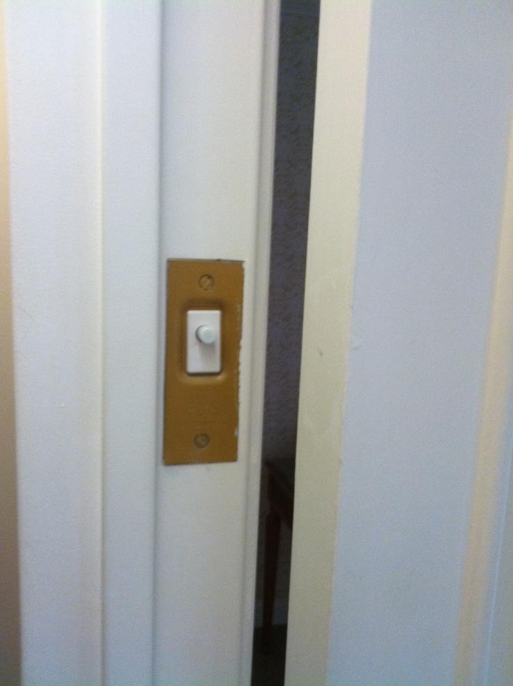 Closet Door Light Switch Install  Roselawnlutheran