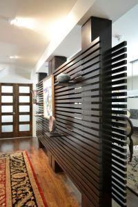 25+ best ideas about Slat Wall on Pinterest | Wood slat ...