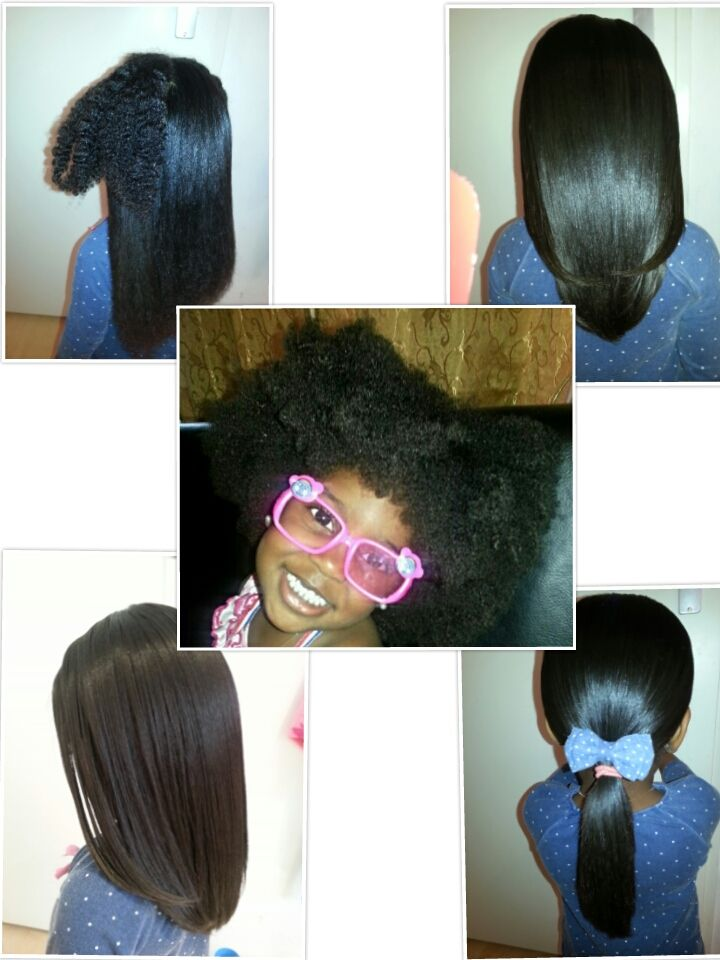 31 Best Images About Natural Kids Flat Ironed On Pinterest