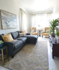 17+ best ideas about Narrow Living Room on Pinterest ...