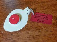 Oil Lamp Handout / Ten Virgins | Sunday School Craft ...