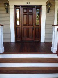 25+ Best Ideas about Porch Flooring on Pinterest ...
