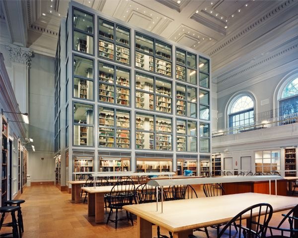 SpecialLibrary  Dartmouth College Rauner Special