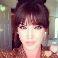 1000+ ideas about Front Bangs Hairstyles on Pinterest ...