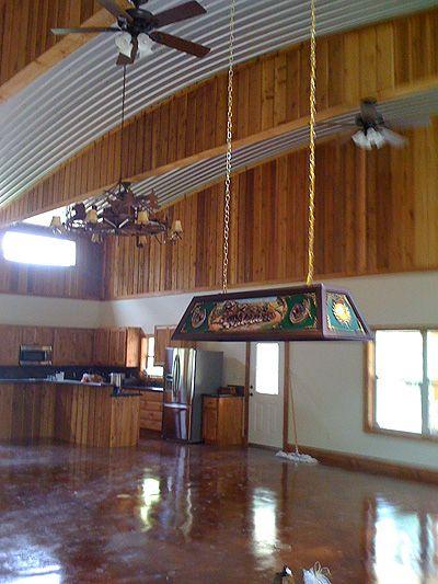 Kitchen Ceiling Fans