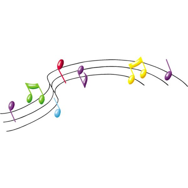 1000+ ideas about Music Notes Decorations on Pinterest