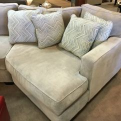 Chenille Sectional Sofas With Chaise Lee Industries Leather Sofa Couch A Cuddler By Jonathan Louis ...