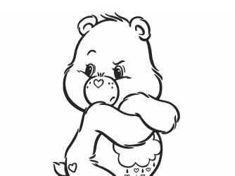 17 Best images about care bears & cousins on Pinterest