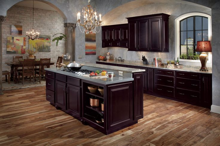 Waypoint Living Spaces Style 510 In Maple Espresso