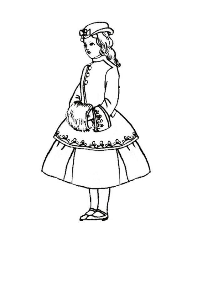 12 Best images about Victorian Children fancy dress ideas